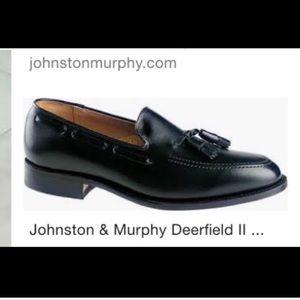 johnston& murphy